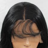 방열 섬유 머리 긴 바디 파 흑인 여성 드래그 여왕을%s 합성 레이스 가발
