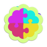 Boisson en caoutchouc personnalisé Coaster/2D Logo en relief en PVC souple le tapis de coupe