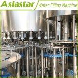 Vullende Lijn van het Water van het roestvrij staal de volledig Automatische