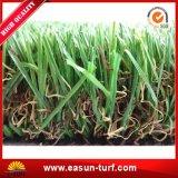 Rullo artificiale dell'erba per il giardino di paesaggio