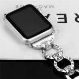 贅沢な方法Appleの腕時計のための美しい時計用バンド