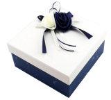 Comercio al por mayor Joyas de cartón/papel de la caja de regalo de bodas Paquete