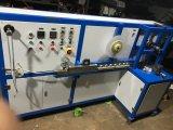 Die Maschine des Aluminiumclips für Han-Wurst