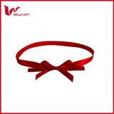 Envoltorio para regalo hechos a mano cinta Pajarita