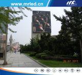 Bonne qualité P18mm Résolution écran LED de portable (DIP5454, IP65)