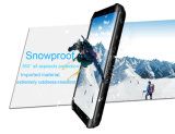 PUNKT Serien-Fünferschutz-Wasser/staubdichter Telefon-Kasten für Samsung S8/S8+