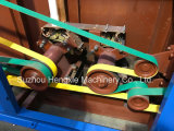 Zwischenaluminiumdraht China-Suzhou 13dla, der Maschine mit Ausglühen-Maschine herstellt