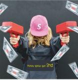 Arma del lanzador del dinero de la manera para divertido (OEM)
