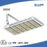 Vatio al aire libre IP65 de la luz de inundación del poder más elevado LED 200