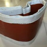 Giunti di dilatazione di gomma del tessuto a prova di fuoco