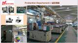 Il metallo di Stl che elabora 5 parti di alluminio lavoranti di CNC di asse le parti di automazione dell'OEM della pressofusione