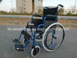 La santé, de l'équipement médical Fauteuil roulant manuel