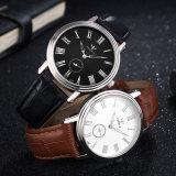 Z297 de Polshorloges van het Horloge van de Riem van het Roestvrij staal van de Horloges van het Kwarts