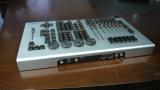 Venda quente no controlador da iluminação do estágio do controlador da asa DMX do PC