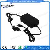12VDC 1A Tischplatten-CCTV-Energien-Adapter (S1210D)