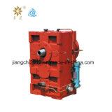 Caja de velocidades Zlyj Jiangyin único tornillo extrusora de plástico motorreductor