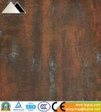 Azulejo de suelo de mármol de piedra esmaltado rústico del azulejo del metal (JI601961)