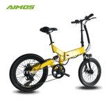 [أمس-تدن-03] [إك] طيّ ودّيّة رخيصة دراجة كهربائيّة لأنّ عمليّة بيع
