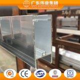 Proveedor de Dali de electroforesis de puertas y ventanas de perfil de aluminio