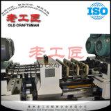 CNC van het Carbide van het Wolfram van de Cilinder van de anti-Schok van 400mm de Houder van het Hulpmiddel