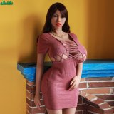 Geschlechts-Puppe des neues Erzeugnis-realistische hohe reale Silikon-171cm für Mann-Masturbation Jl171-05