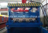 機械を形作る最上質の電流を通されたシートのDeckingの床ロール