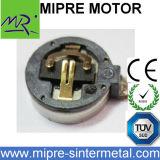 Kleinste MiniMotor 8mm*2.0mm van het Muntstuk van de Trilling voor Wearable Apparaat