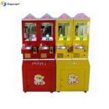Mini terrain de jeux intérieur Deluxe Edition Grab Machine de jeu de poupée Claw Crane