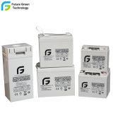 6V 4ah Navulbare AGM verzegelde de Batterij van Aicd van het Lood voor het Systeem van het Alarm