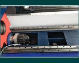los 3m, los 6m, cortadora del tubo de los 9m con redondo/el cuadrado/los tubos del rectángulo