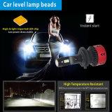 Sustitución de la mejor calidad de 60W 12V LED de 24 V los faros de xenón 9007