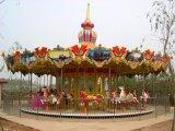 Joyeux luxueux va carrousel de rond à vendre