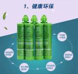 Nuevo producto 2017 de la resina de epoxy de la porcelana del agua de Yijia, lechada del azulejo, sellante del silicón, pegamento adhesivo