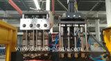 1L~3L HDPE/PE blasformen-Maschine der einzelnen Station-vier Haupthochgeschwindigkeits