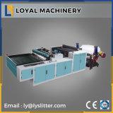 Scherpe Machine van het Blad van de hoge Precisie de Automatische voor A4 het Document van het Exemplaar