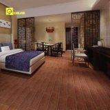 安い価格の木製の一見の販売のための陶磁器の床タイル