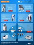 Machine Hifu van de Apparatuur van het Vermageringsdieet van de schoonheid 3D met 11 Lijnen