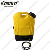 rociador recargable de la potencia de batería de litio de la mochila 16L
