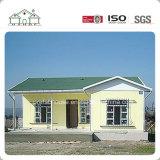 Vorfabriziertes Landhaus-Haus-modulares gutes Preis-Familien-Haus