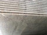 Het grijze Marmeren Grote Marmer van de Vloer van de Plak Chinese Grijze Marmeren
