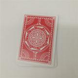 O tamanho padrão do póquer da alta qualidade projeta o póquer