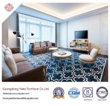 Form Hotel-Schlafzimmer-Möbel mit Wohnzimmer-Sofa (YB-GN-6)