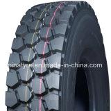 Laufwerk-Schlussteil-Ochse-LKW-Gummireifen der Qualitäts-1100r20