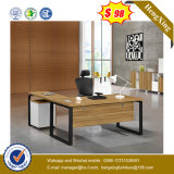 어두운 회색 겸손 위원회 테이블 책상 호텔 사무용 가구 (UL-MFC357)