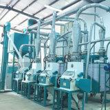 Le gruau de maïs Mill, la farine de maïs Making Machine