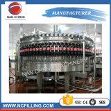 炭酸飲み物のための回転式様式200ml-2000ml液体のびん詰めにする機械