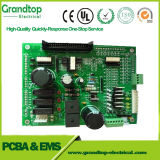 Gedruckte Schaltkarte und elektronische PCBA Soem-Herstellung für kleine Ordnung