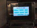 Entraîné par moteur de l'imprimante couleur automatique de l'un Pad pour les cartes SD