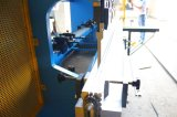 125t4000 volledige Hydraulische CNC synchroniseerde Rem 4 van de Pers As