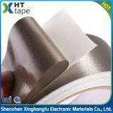 明白な織り方の伝導性のファイバーの布テープ